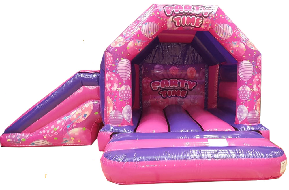 Bouncy Castle Sales - BC559 - Bouncy Inflatable for sale