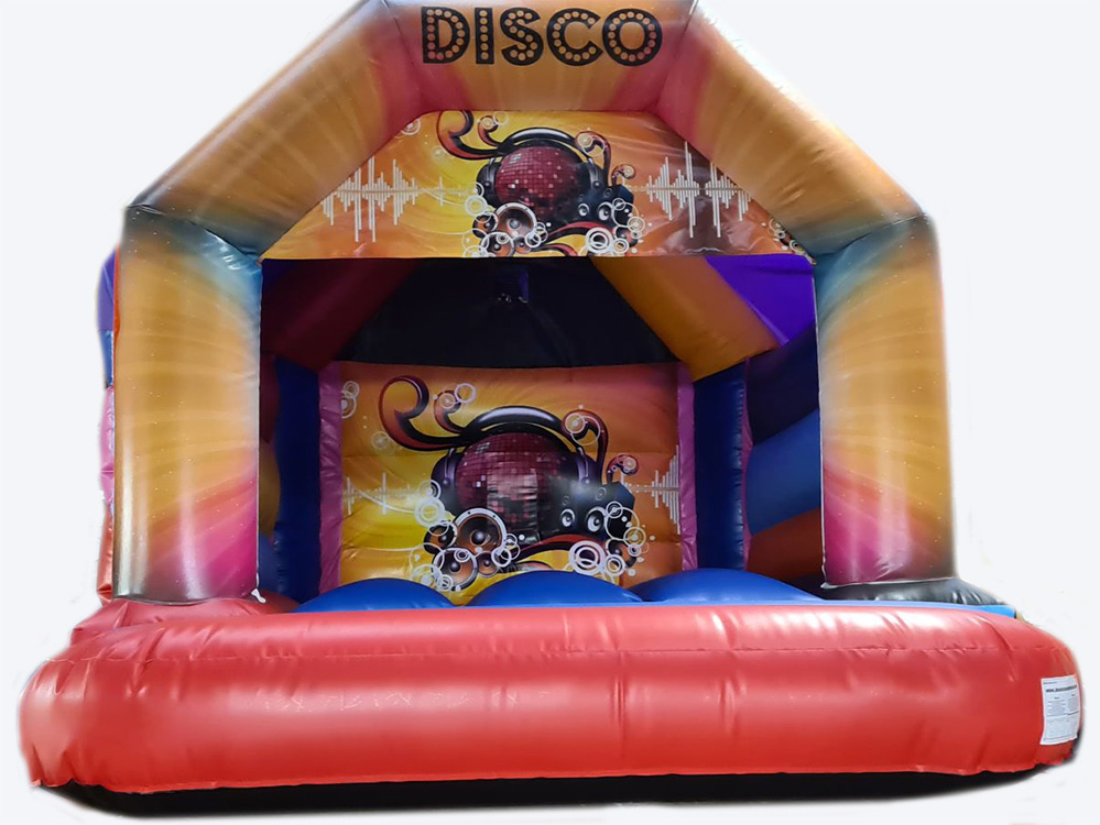 Bouncy Castle Sales - BC561 - Bouncy Inflatable for sale