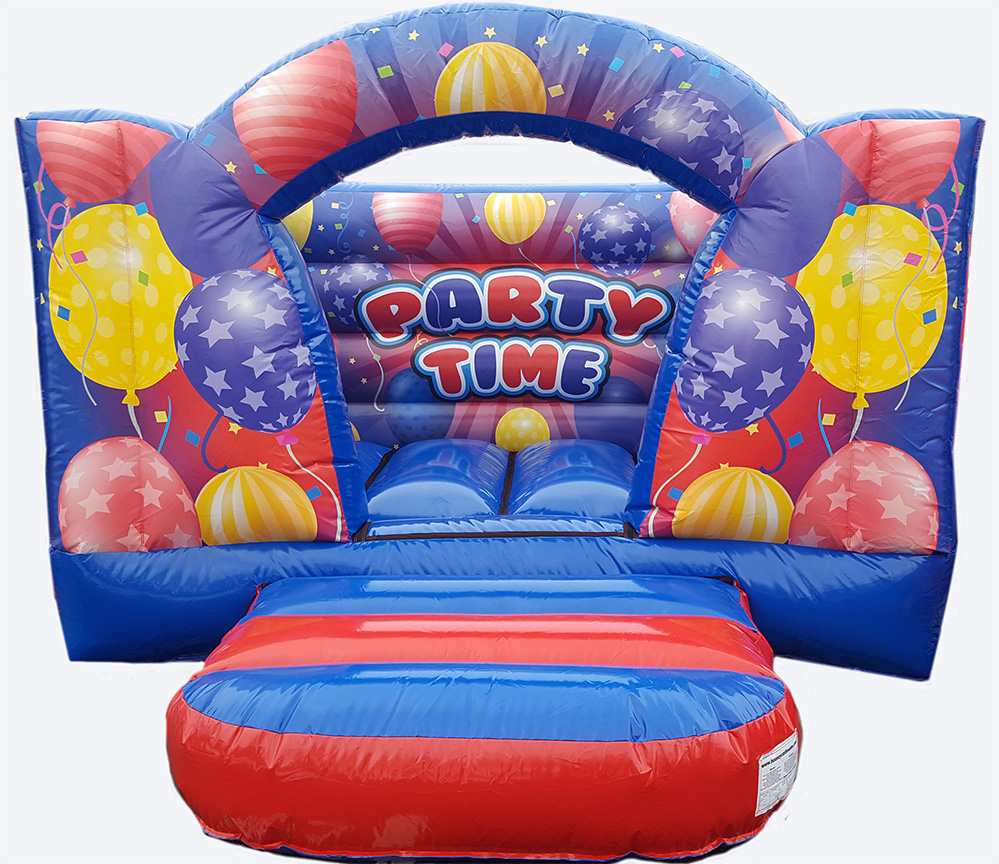 Bouncy Castle Sales - BC562 - Bouncy Inflatable for sale