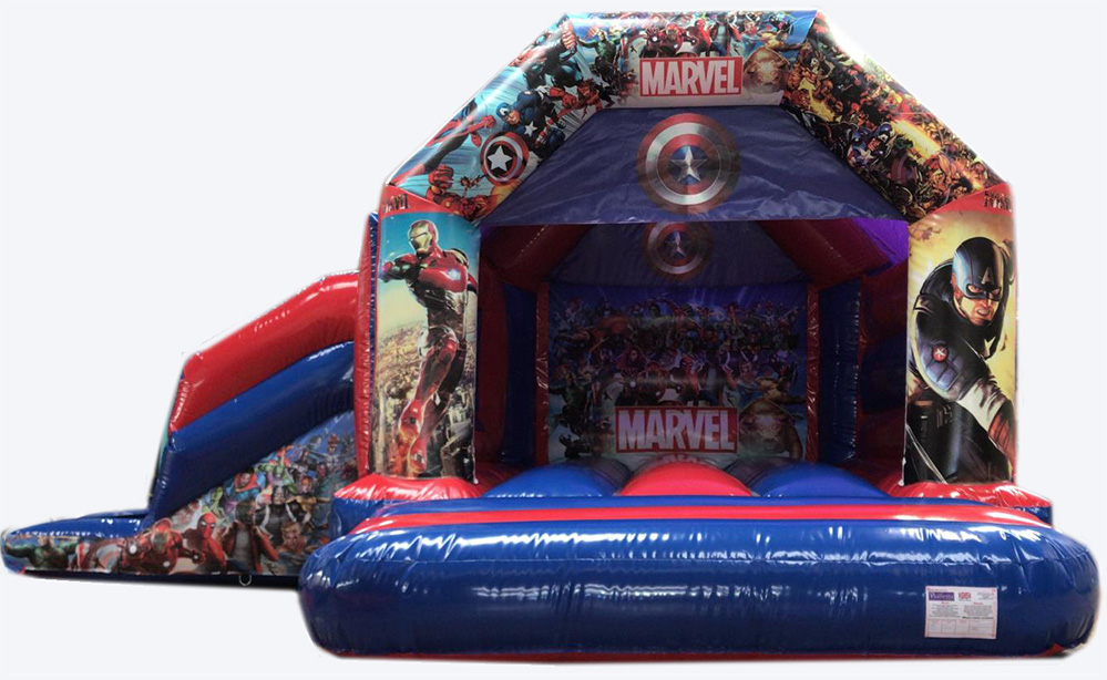 Bouncy Castle Sales - BC567 - Bouncy Inflatable for sale