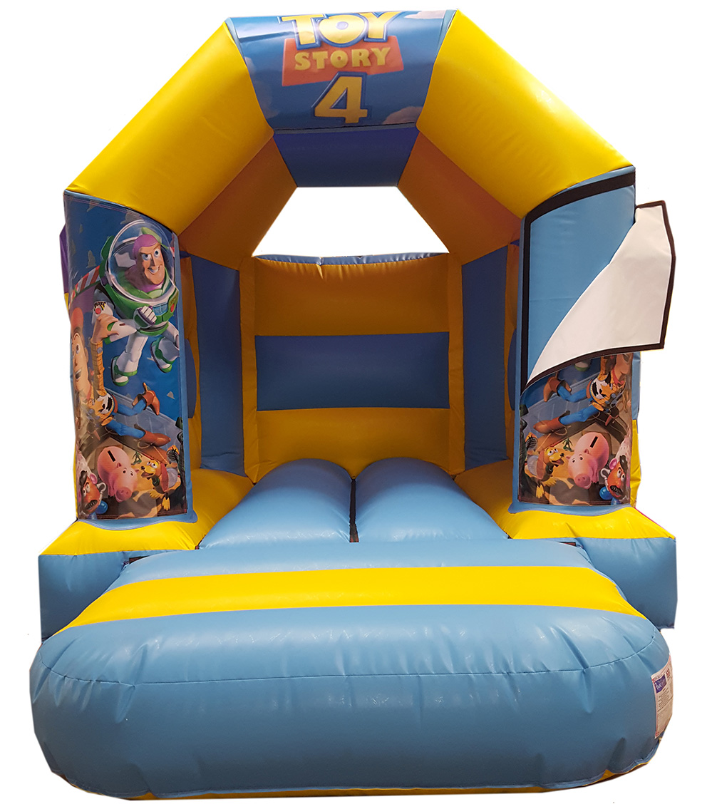 Bouncy Castle Sales - BC568 - Bouncy Inflatable for sale