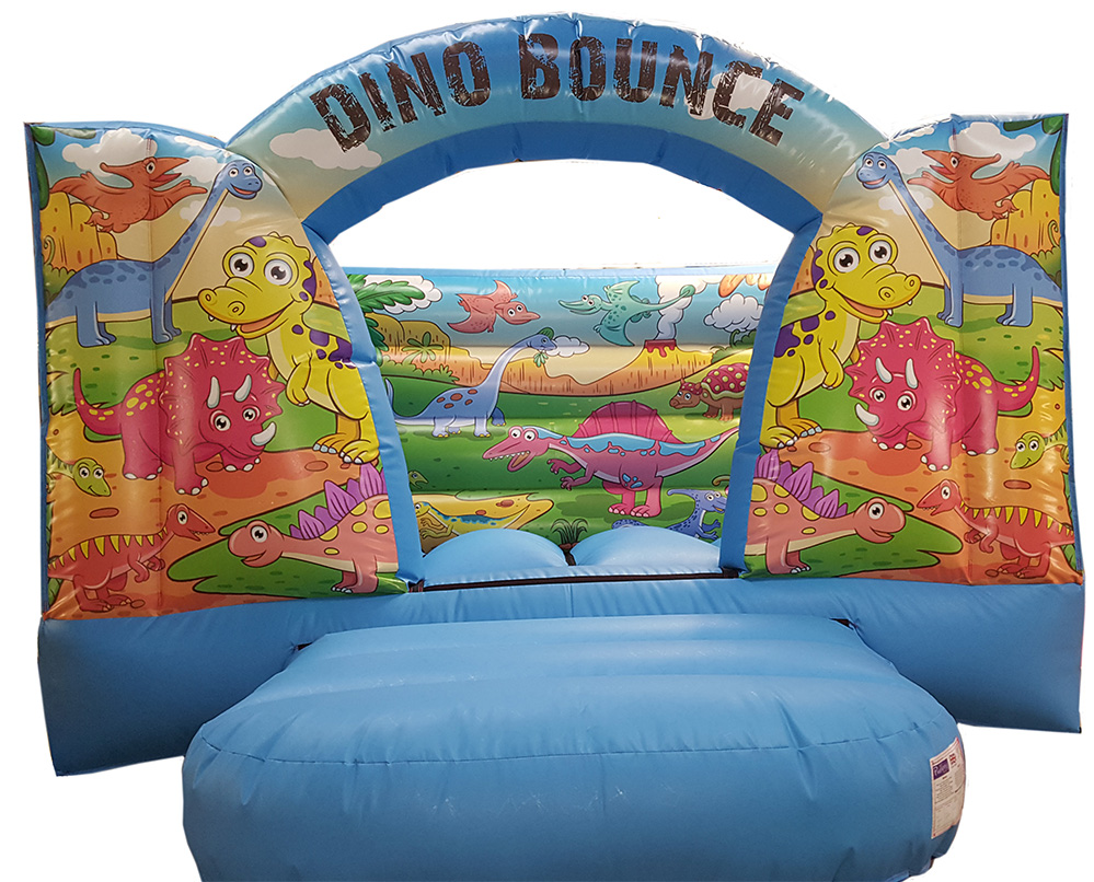 Bouncy Castle Sales - BC569 - Bouncy Inflatable for sale
