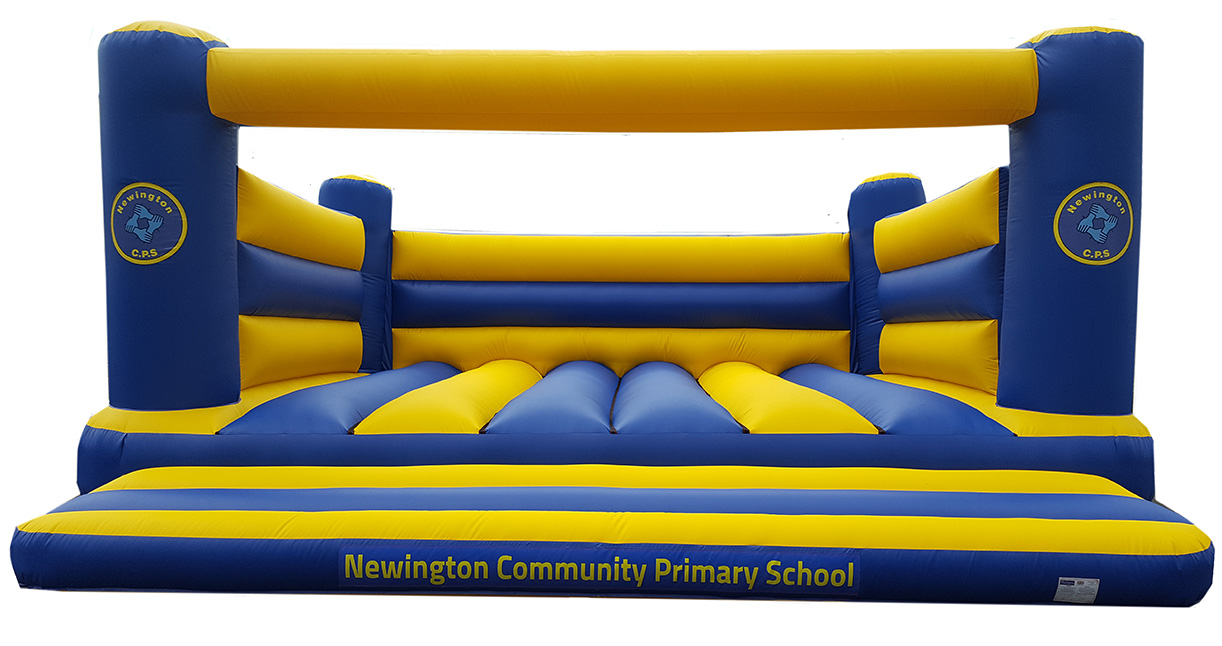 Bouncy Castle Sales - BC570 - Bouncy Inflatable for sale