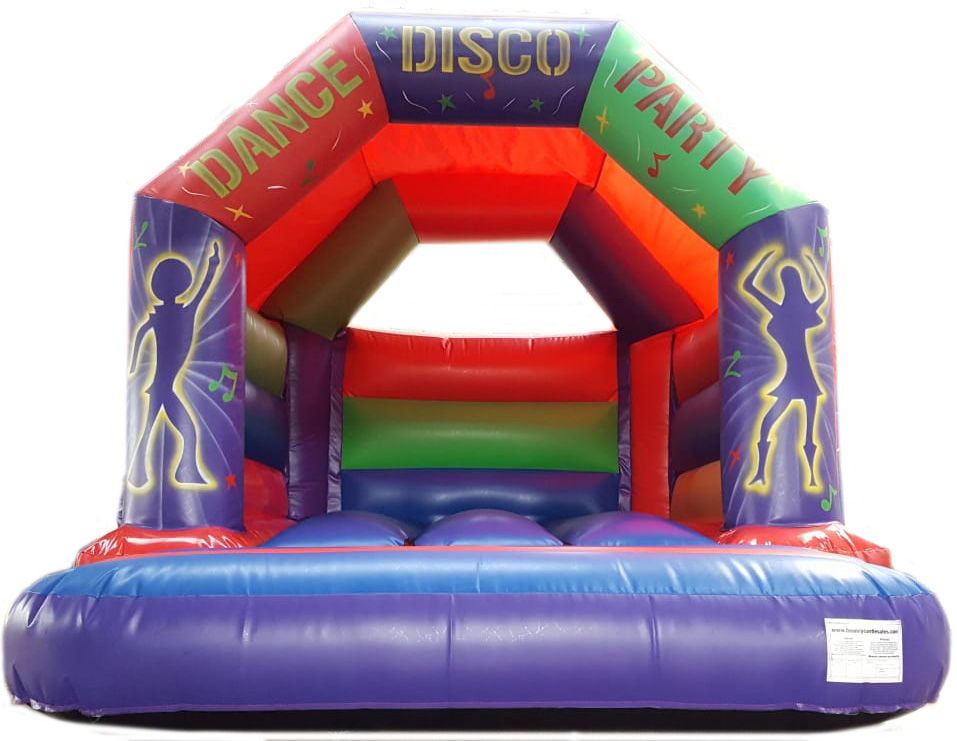 Bouncy Castle Sales - BC571 - Bouncy Inflatable for sale
