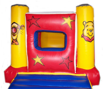 Bouncy Castle Sales - BC71 - Bouncy Inflatable for sale