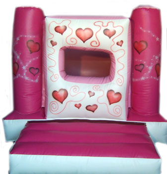 Bouncy Castle Sales - BC73 - Bouncy Inflatable for sale