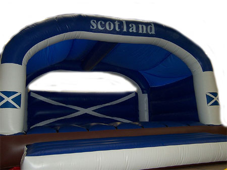 Bouncy Castle Sales - BC91 - Bouncy Inflatable for sale