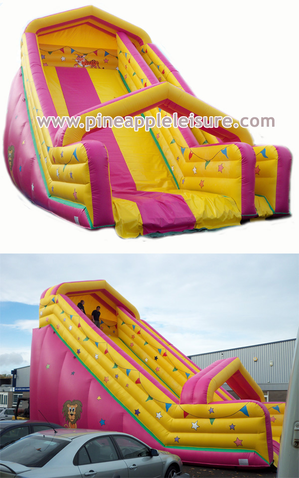 Bouncy Castle Sales - BS19 - Bouncy Inflatable for sale