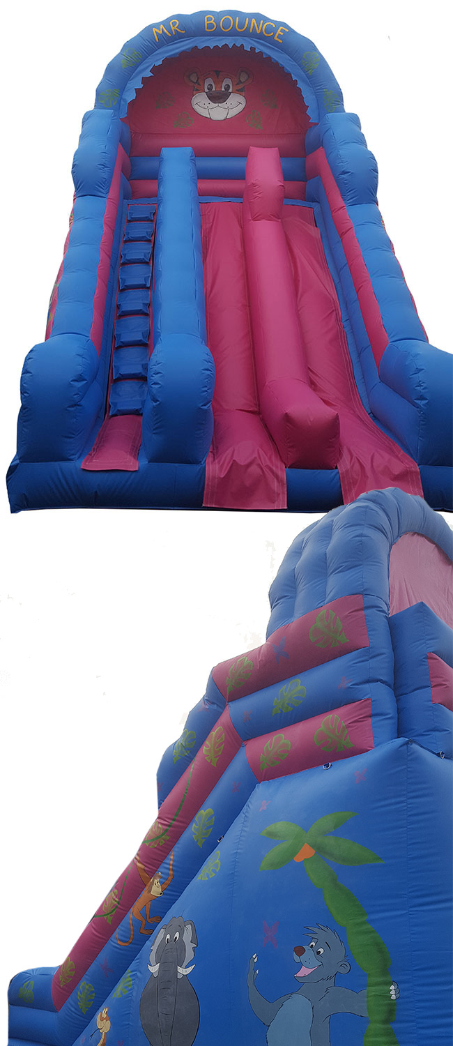 Bouncy Castle Sales - BS2018 - Bouncy Inflatable for sale