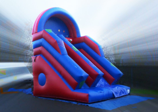 Bouncy Castle Sales - BS23C - Bouncy Inflatable for sale