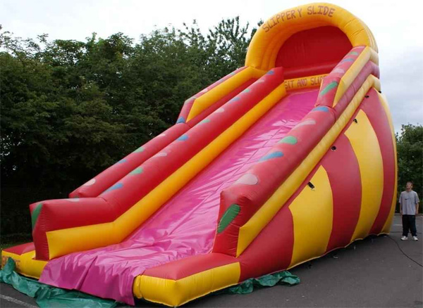 Bouncy Castle Sales - BS24A - Bouncy Inflatable for sale