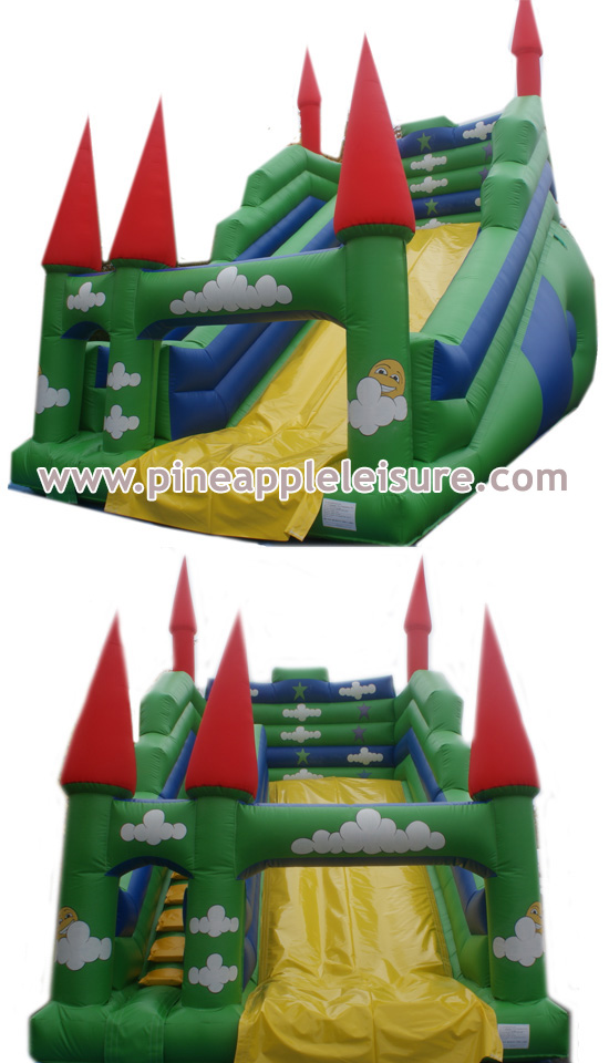 Bouncy Castle Sales - BS32 - Bouncy Inflatable for sale