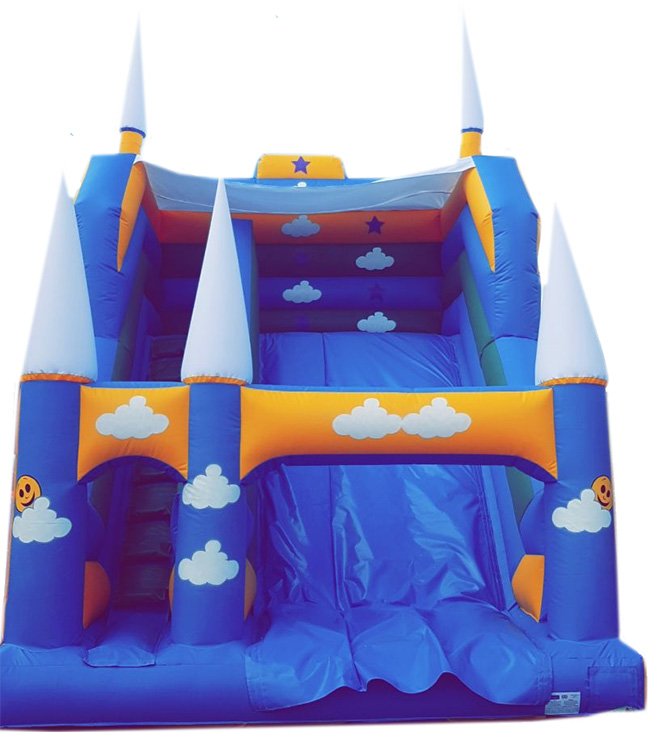 Bouncy Castle Sales - BS32A - Bouncy Inflatable for sale