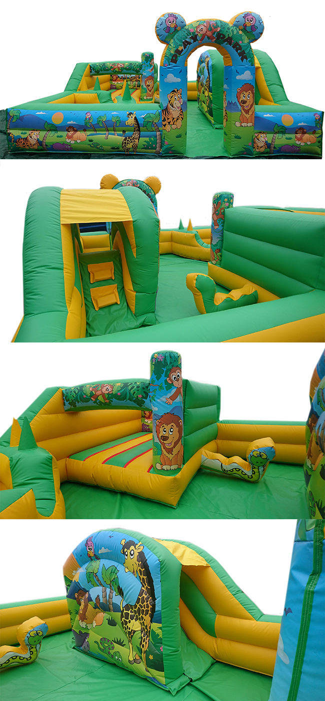 Bouncy Castle Sales - NEWSP44 - Bouncy Inflatable for sale