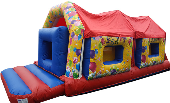 Bouncy Castle Sales - OC29 - Bouncy Inflatable for sale