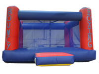 BB01 Deluxe Commercial Bouncy Inflatable larger view