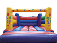 BC00 Deluxe Commercial Bouncy Inflatable larger view