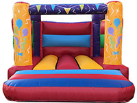 BC00A Deluxe Commercial Bouncy Inflatable larger view