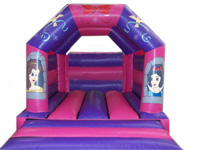 BC02AB Deluxe Commercial Bouncy Inflatable larger view