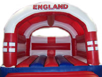 BC03K Deluxe Commercial Bouncy Inflatable larger view