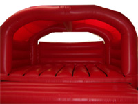 BC107 Deluxe Commercial Bouncy Inflatable larger view