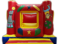 BC114 Deluxe Commercial Bouncy Inflatable larger view