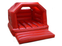 BC116 Deluxe Commercial Bouncy Inflatable larger view