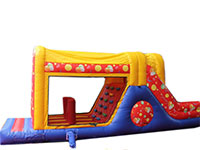 BC125 Deluxe Commercial Bouncy Inflatable larger view