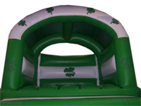 BC135 Deluxe Commercial Bouncy Inflatable larger view