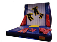 BC136 Deluxe Commercial Bouncy Inflatable larger view