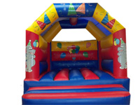 BC146AA Deluxe Commercial Bouncy Inflatable larger view