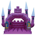 BC150A Deluxe Commercial Bouncy Inflatable larger view