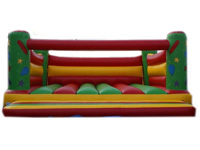 BC164 Deluxe Commercial Bouncy Inflatable larger view