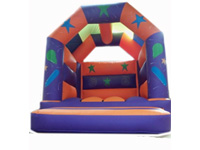 BC17 Deluxe Commercial Bouncy Inflatable larger view