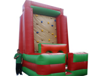 BC201 Deluxe Commercial Bouncy Inflatable larger view