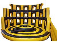 BC249 Deluxe Commercial Bouncy Inflatable larger view