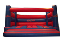 BC273 Deluxe Commercial Bouncy Inflatable larger view