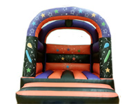 BC280A Deluxe Commercial Bouncy Inflatable larger view