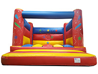 BC280B Deluxe Commercial Bouncy Inflatable larger view