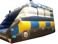 BC294 Deluxe Commercial Bouncy Inflatable larger view