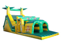 BC316 Deluxe Commercial Bouncy Inflatable larger view