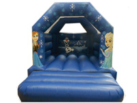 BC319 Deluxe Commercial Bouncy Inflatable larger view