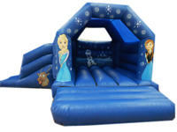 BC3190 Deluxe Commercial Bouncy Inflatable larger view