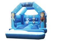 BC321 Deluxe Commercial Bouncy Inflatable larger view