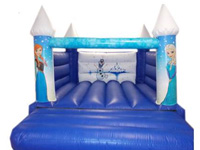 BC322 Deluxe Commercial Bouncy Inflatable larger view
