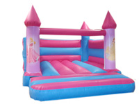 BC332 Deluxe Commercial Bouncy Inflatable larger view