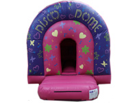 BC357 Deluxe Commercial Bouncy Inflatable larger view