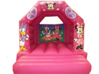 BC359 Deluxe Commercial Bouncy Inflatable larger view