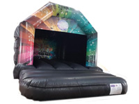 BC365 Deluxe Commercial Bouncy Inflatable larger view