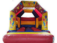 BC372 Deluxe Commercial Bouncy Inflatable larger view